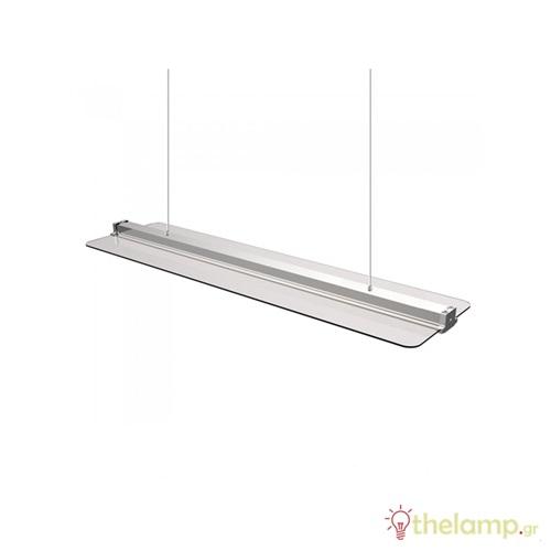 Φωτιστικό led panel επιφανειακό 40W 240V 140° cool white 4000K 6458 VT-6144 V-TAC