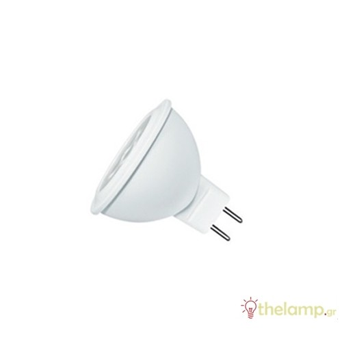 Led σποτ GU5.3 5W MR16 12V cool white 4500K 120° J&C