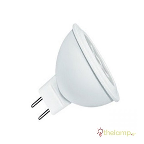 Led σποτ GU5.3 5W MR16 12V day light 6500K 120° J&C