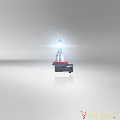 Osram 12V 35W PGJ19-1 H8 ±15% night breaker laser 64212NL