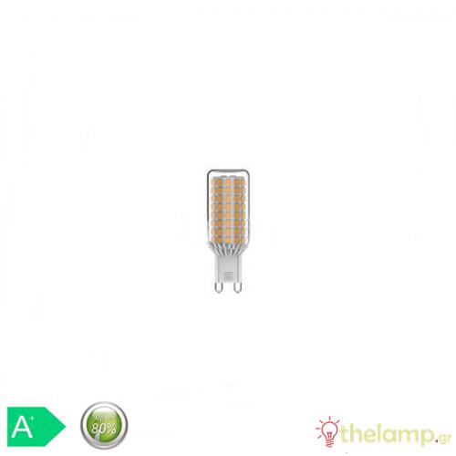 Led G9 5W 240V warm white 3000K dimmable 7429 VT-2175D V-TAC