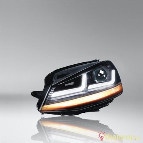 Φανάρι αυτοκινήτου Led 12V 36W Xenon Black edition Golf 7 LEDriving BLI1 LEDHL104-BK Osram