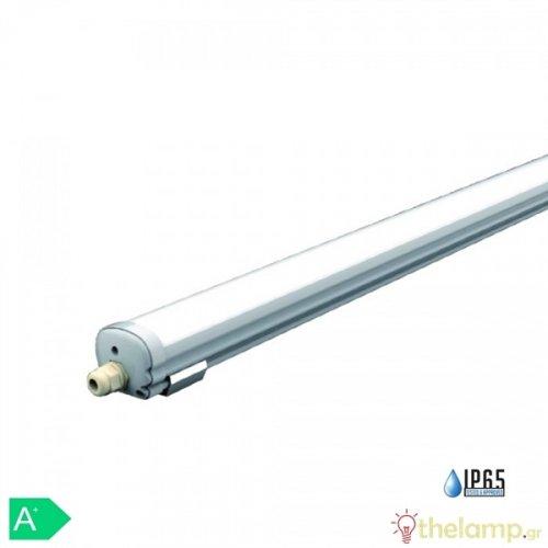 Φωτιστικό led αδιάβροχο 36W 240V 120° cool white 4500K 6285 VT-1249 IP65 V-TAC