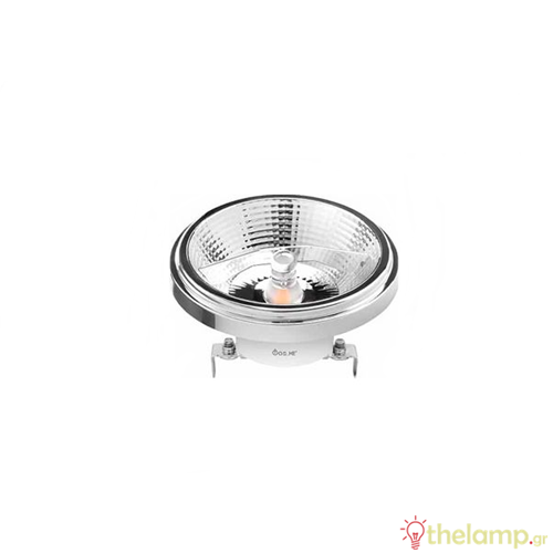 Led G53 14W AR111 12V 24° warm white 2700K Φos_me