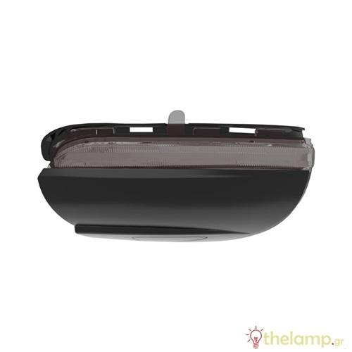 Φανάρι αυτοκινήτου Led 12V black edition VW Golf 6 LEDriving dynamic mirror LEDDMI 5K0 BK S Osram