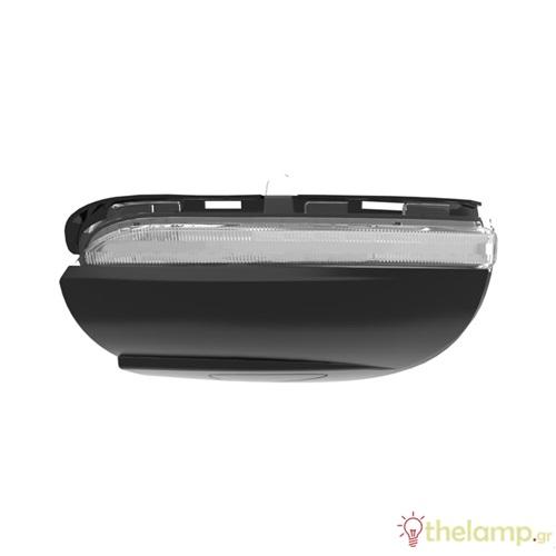 Φανάρι αυτοκινήτου Led 12V white edition VW Golf 6 LEDriving dynamic mirror LEDDMI 5K0 WT S Osram