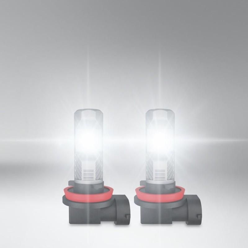 Osram Led 12V 8.20W PGJ19-1/2/3 H8/H11/H16 day light 6000K LEDriving Fog Lamp 67219CW