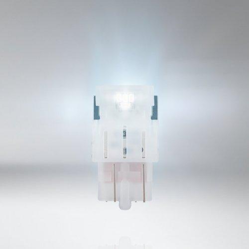 Osram Led 12V 1.7W W3x16q W21/5W day light 6000K LEDriving Premium DUO blister 7515DWP-02B